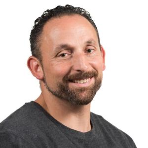 Michael Alestra